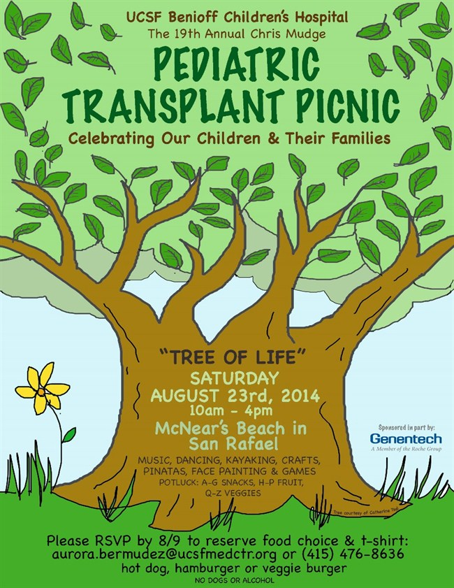 2014 Picnic Flyer Updated