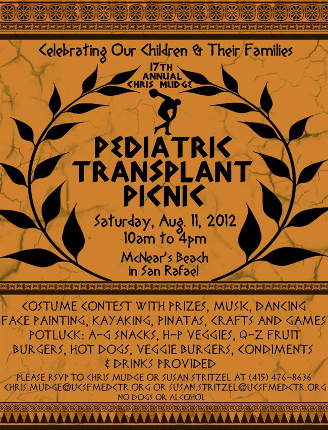 Pediatric Transplant 2012